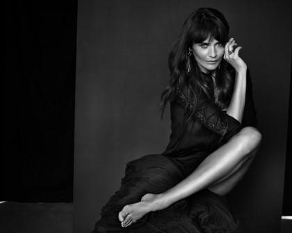 Ole Lynggaard Copenhagen/ Helena Christensen