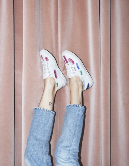 Superga meets Esra Røise